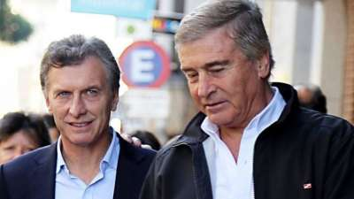 Imputaron a Macri y Aguad por el acuerdo del Gobierno con el Correo