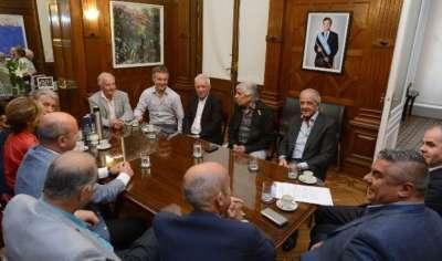 Basta de idas y vueltas: confirmaron cuándo vuelve el fútbol argentino