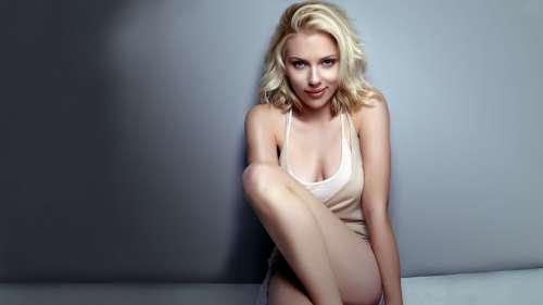 """Scarlett Johansson sin vueltas: """"La monogamia no es natural"""""""