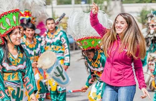 Salta espera un intenso movimiento turístico para el feriado de Carnaval