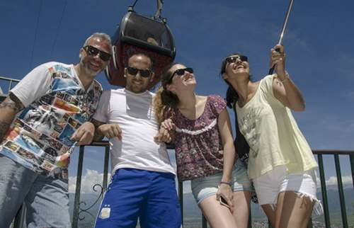 Exitosa temporada turística en Salta: 924 millones