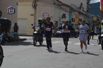 XVIII Maratón Institucional