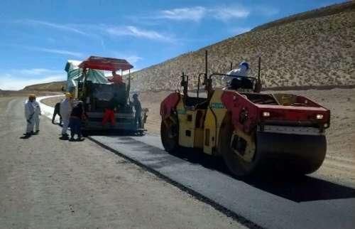 Hoy inauguran el tramo Muñano – San Antonio de los Cobres