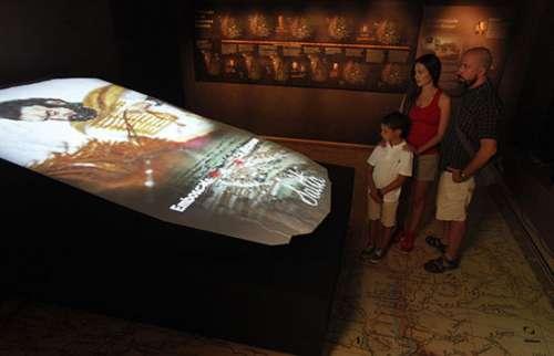 Inauguración del Museo Güemes: todo el programa