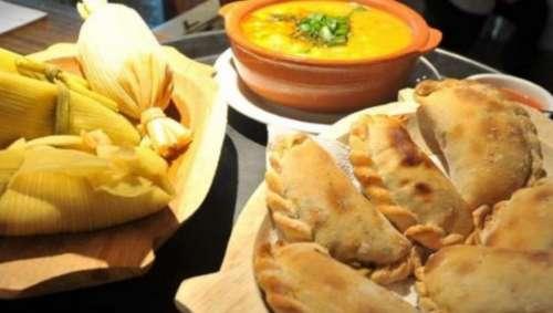 Te gusta la cocina? Aprendé a elaborar comidas regionales en Villa Asunción