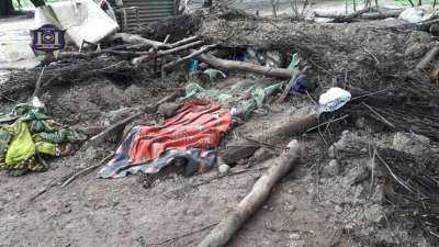 Falleció una mujer tras el temporal en el norte salteño