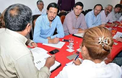 En Angastaco sesionarán funcionarios provinciales y municipales