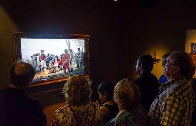 El Museo Güemes es uno de los atractivos más elegidos por salteños y turistas