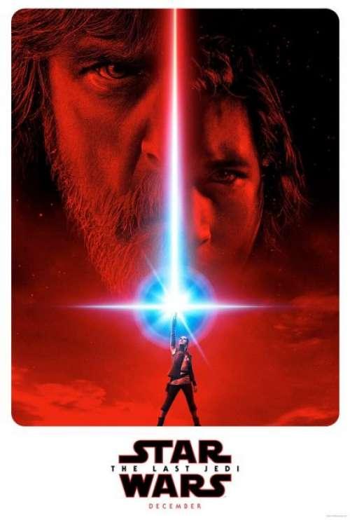 Imperdible: Póster y Tráiler de Star Wars: The Last Jedi