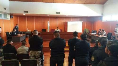 Perpetua para Franco Corvalán por el homicidio del enfermero Leopoldo Núñez