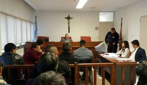 Hoy se conocerá el veredicto en el juicio seguido por el homicidio del sereno Juan Martínez
