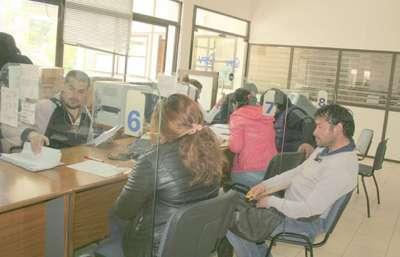 Familias de Metán podrán inscribirse y actualizar fichas en el IPV