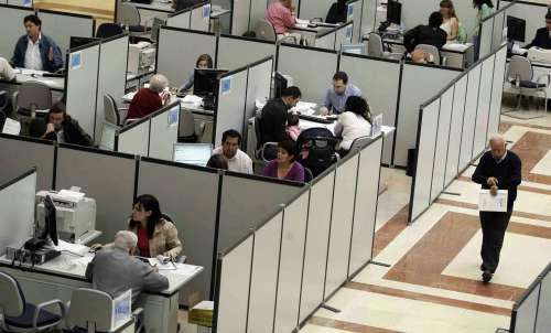 Salta entre los distritos con menos empleados públicos por habitantes