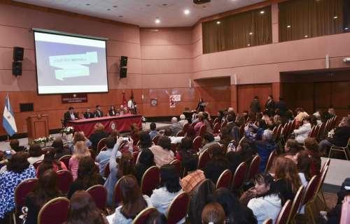 Satisfactorios resultados logró Salta en evaluaciones realizadas junto al Banco Mundial en 100 escuelas