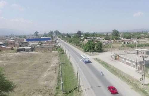 Comienzan hoy las obras integrales en la ruta provincial 26