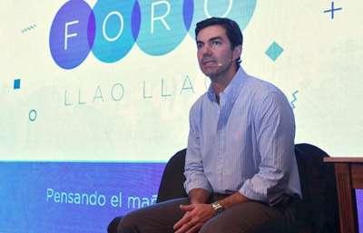 """""""Argentina necesita prepararse para vivir procesos de 20 años"""""""