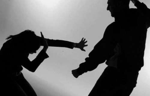 La Violencia que no para: fué detenido por patear en el rostro a su ex esposa