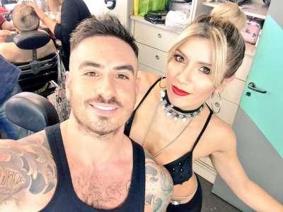 ¿Fede Bal y Laurita Fernandez al Bailando 2017?