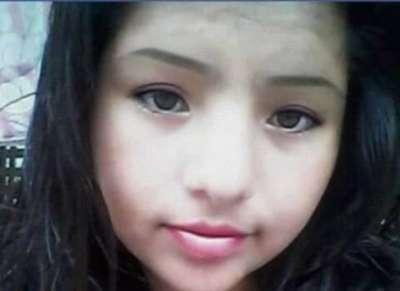 Nicol Choque fue encontrada en Santiago del Estero