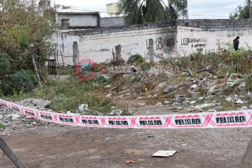 Horror en Villa Lavalle