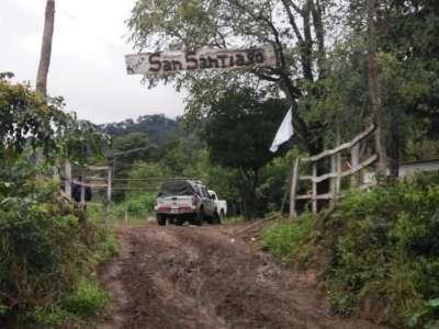 5 detenidos por el homicidio de un hombre de Salvador Mazza