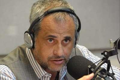 """Jorge Rial: """"Sobre los Martín Fierro, mejor me quedo en casa"""""""