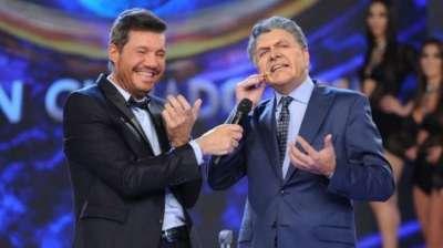 """Marcelo Tinelli quiere """"hacer algo con Mauricio Macri"""""""