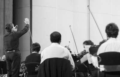 Llamado a Concurso Público para Director de la Orquesta Sinfónica de Salta