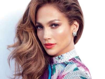 El video de Jennifer Lopez a cara lavada que arrasa en las redes