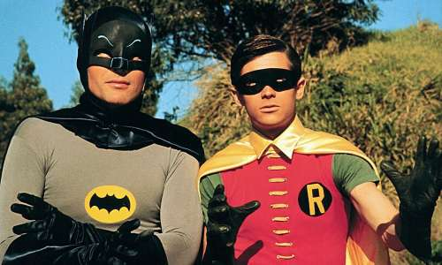 Murió el Batman de nuestra infancia
