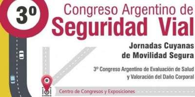 Salta participa del Congreso Argentino de Seguridad Vial en Mendoza