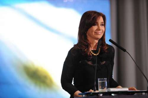 Cristina lanza Unidad Ciudadana el Martes 20 de Junio