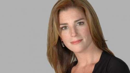 La despedida de Débora Perez Volpin en Arriba Argentinos