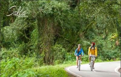 Realizarán en Salta un taller sobre el uso adecuado de la bicicleta