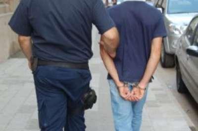 Orán: Detenido por asaltar a un remisero a punta de cuchillo
