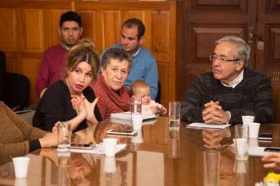 Diputados analizaron el proyecto de Ley para la Trombofilia