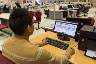 Recibos de sueldo en formato digital para empleados municipales