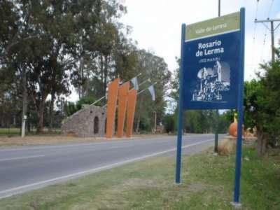 Rosario de Lerma: Fue imputado el conductor que embistió a un niño