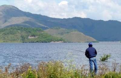 Desde hoy rige la veda de pesca en tres diques de Salta