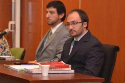 5 personas a juicio por una muerte en el Hogar Escuela
