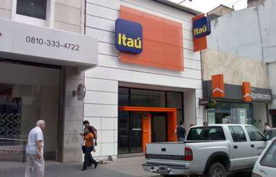 A tener en cuenta: Defensa del Consumidor multó al Banco Itaú