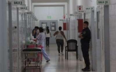 Rosario de la Frontera: Investigan el salvaje ataque a una mujer