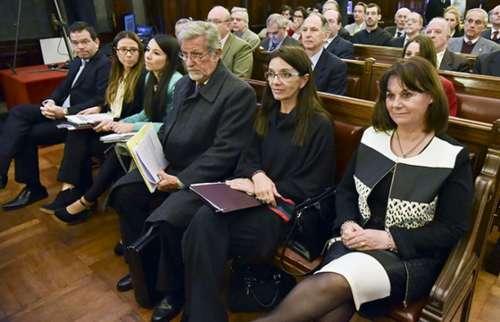 Berruezo en la audiencia pública sobre educación religiosa