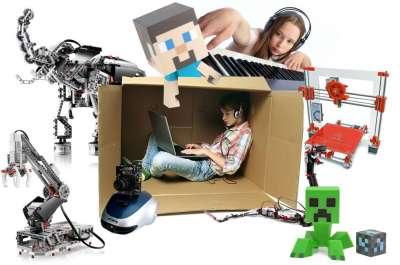 Día del niño: ¿Cuánto cuesta regalar tecnología?