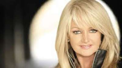 "Bonnie Tyler cantó ""Total Eclipse of the Heart"" en el eclipse"