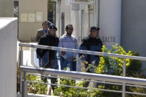 Los mensajes extraídos del celular de Gaspar Cinco confirman la trama asesina