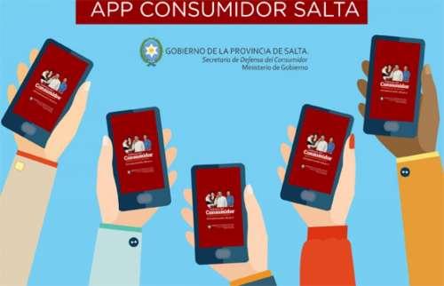 Más de ocho mil personas usan la App de Defensa del Consumidor