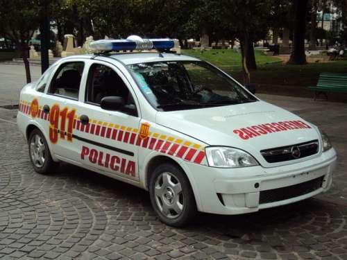 Femicidio en Güemes: 5 policías imputados por incumplir consigna