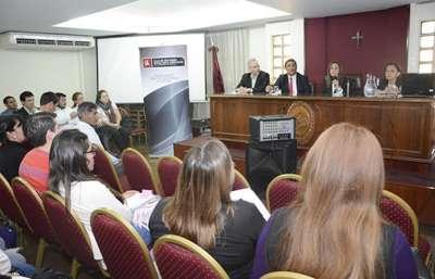 Promueven acciones para empoderar a víctimas de delitos graves