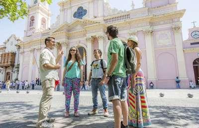 Con actividades en toda la provincia se celebrará el Día Mundial del Turismo
